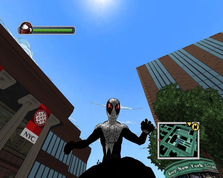 Rutor. Info:: ultimate spider-man (2005) pc | repack by mop030b от.